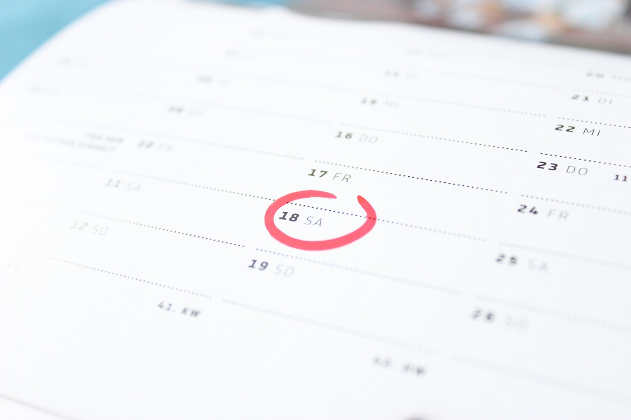Image 1 - calendar