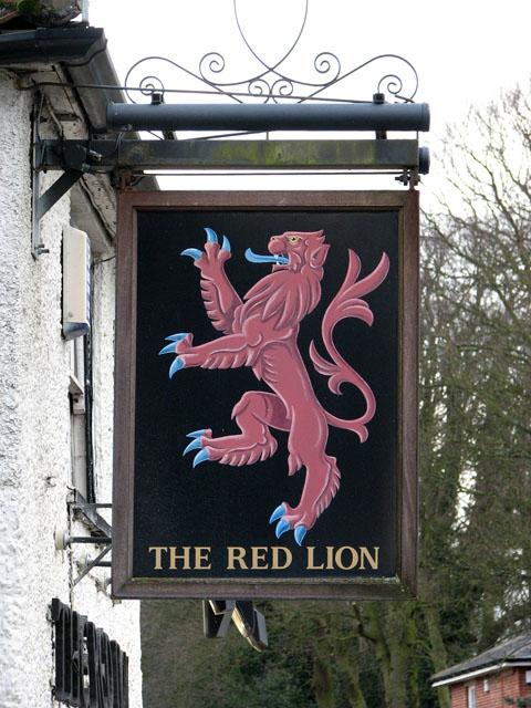 Image 2 red lion pub 1170365_c39af2cf
