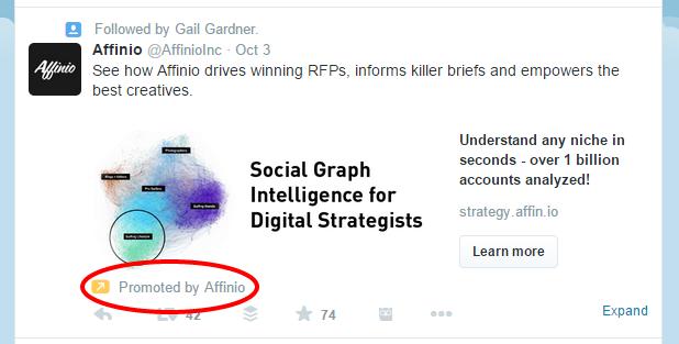 Image 6 promoted tweet