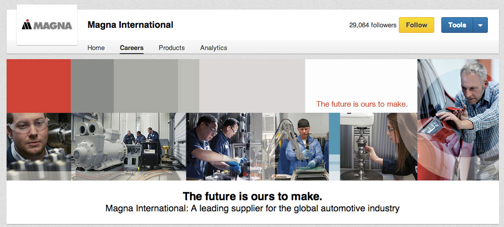 Magna-International-Career-Pages