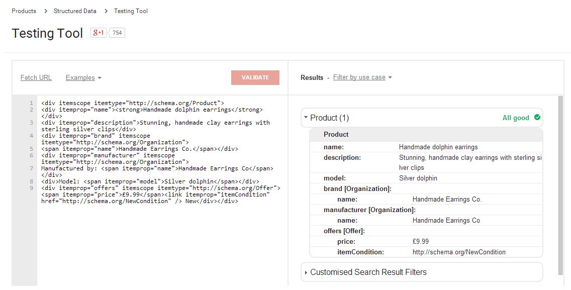 Image 6 Testing Tool Google Developers