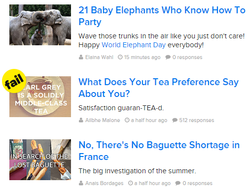 buzzfeed titles